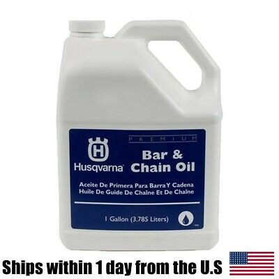 6459006 Genuine ECHO ALL WEATHER  Bar And Chain Oil   1 GAL