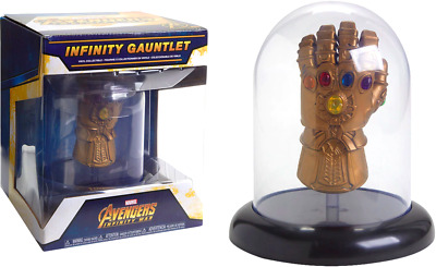 Funko Pop! Avengers 3: Infinity War - Infinity Gauntlet in Dome - Exclusive