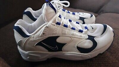 new concept ba6ff 6b5f4 WOMEN S Brand new Nike Air Structure Triax 960709 Size 8.5 Running Sneaker