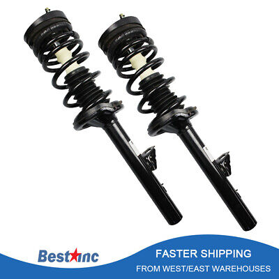 2003 For Chrysler 300M Rear Complete Struts Assembly x 2 Note: EXC. PERFORMANCE HANDLING PACKAGE Stirling