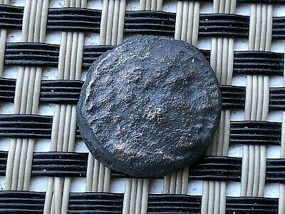 Alexander Iii The Great 336-323 Bc Ae16 Herakles-Bow Ancient Greek Bronze Coin