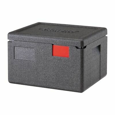 Cambro Insulated Top Loading Food Pan Carrier 16.9 Litre [DW570]