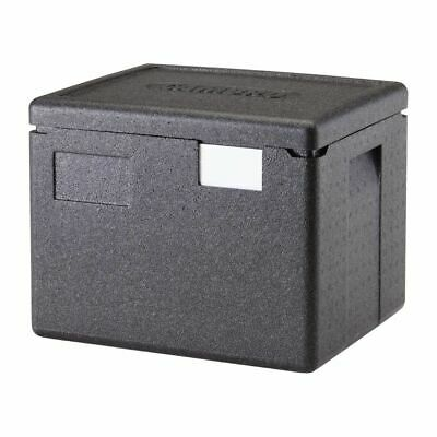 Cambro Insulated Top Loading Food Pan Carrier 22.3 Litre [DW571]
