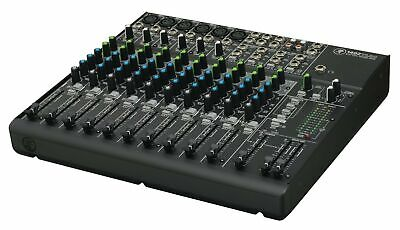 Mackie 1402VLZ4 Compact Analogue Mixer