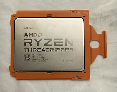 AMD Ryzen Threadripper 2920X 12-Core 3.5GHz Socket sTR4 2nd Gen  CALIFORNIA