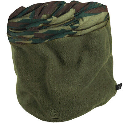 VIPER TACTICAL NECK GAITOR MENS POLYESTER FLEECE SNOOD SCARF COLD WEATHER WEAR