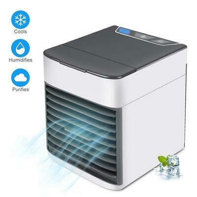 Arctic Personal Air Cooler,Upgraded 3-in-1 Portable Mini Air...