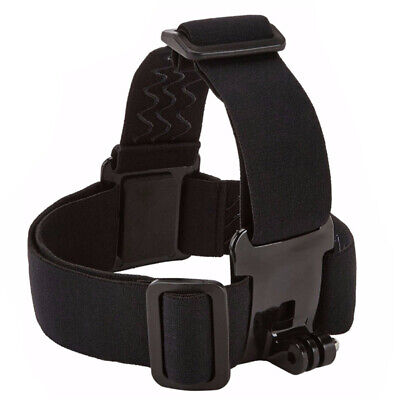Action Camera Head strap mount For Go Pro SJ5000 Sport Camera S7W9