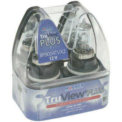 Headlight Bulb-TruView PLUS Wagner Lighting BP9004TVX2
