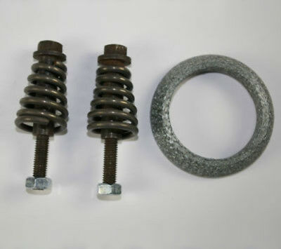 Exhaust Bolt and Spring-Spring Bolt Kit FX Exhaust FX423