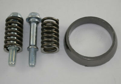 Exhaust Bolt and Spring-Spring Bolt Kit FX Exhaust fits 2001 Toyota Highlander