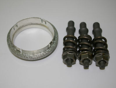 Exhaust Bolt and Spring-Spring Bolt Kit FX Exhaust FX440SG