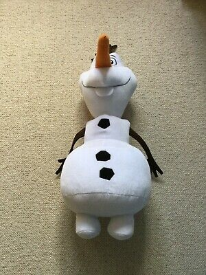 Disney Frozen Olaf Soft toy