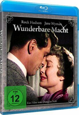 Wunderbare Macht - DVD  XIVG The Cheap Fast Free Post