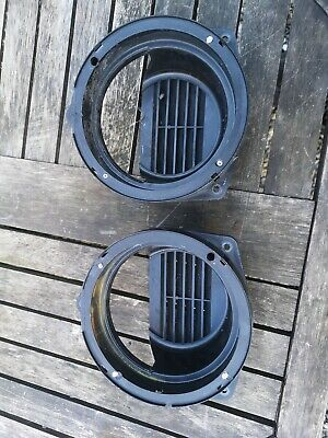 MGF MGTF ZR Speaker Pods suitable for fiting replacement door speakers
