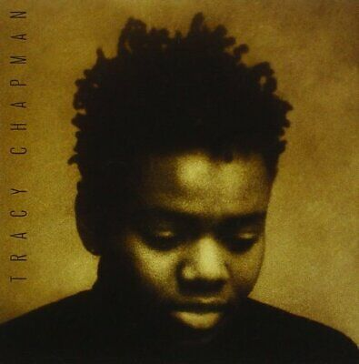 Tracy Chapman - Tracy Chapman - Tracy Chapman CD 5ILN The Cheap Fast Free Post