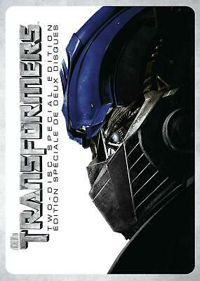 Transformers 2-Disc Special Edition 2007 (Widescreen)