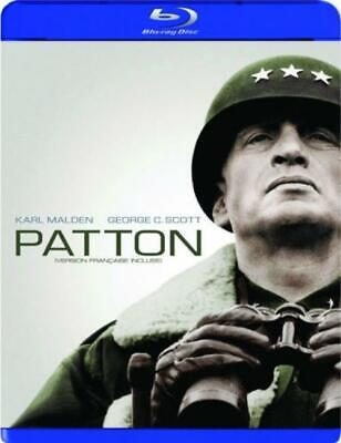 Patton [Blu-ray] (Bilingual)