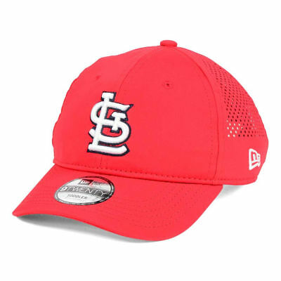 St. Louis Cardinals MLB Kids Toddler Pivot Adjustable Baseball Cap Hat 18month-4