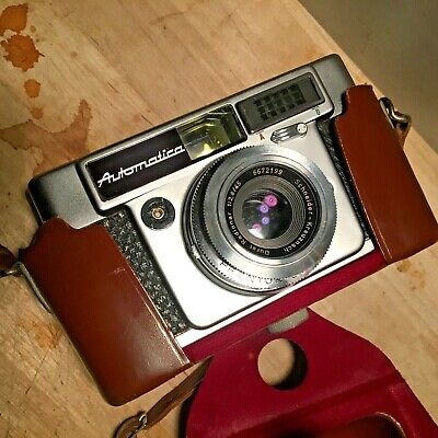 Automatica Camera By Durst