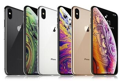 Apple iPhone XS MAX 64GB ITALIA Colore A Scelta
