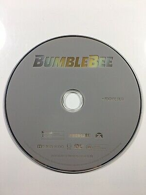 Bumblebee (2019)  DVD ONLY  **Free Shipping**