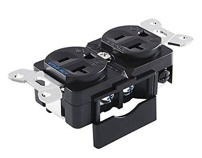 FURUTECH GTX-D NCF (R) Consent Wall Outlet Rhodium Plating New From Japan