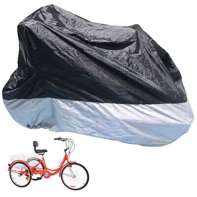Waterproof/ Sun/Rain/Snow/Dust UV Bicycle Cycle Protector Outdoor For Bikes