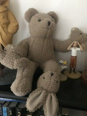 Ours Teddy Bear Philippe Starck
