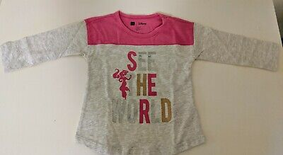 Disney Aladdin By GAP top T-shirt For Baby 18-24 Months