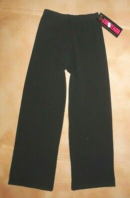 NWT Bootcut Matte Spandex NAVY Jazz Pants Wolff Fording 86002 Ch//Ladies