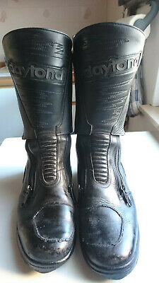 MOTORRAD GORE TEX STIEFEL Dainese Torque D1 OUT Farbe