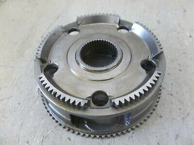 ZF Transmission Planetary Gear Carrier #4139.333.667