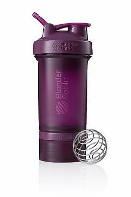 Blender Bottle ProStak 22 oz - Purple