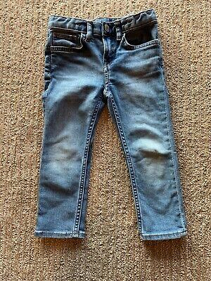 Boys Todler Jeans H&M's Size 2-3 Years