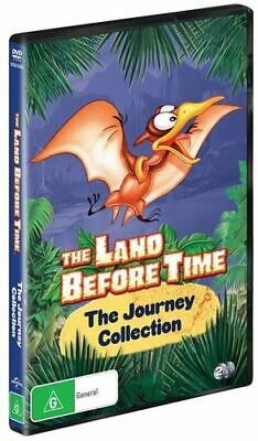 NEW The Land Before Time DVD Free Shipping