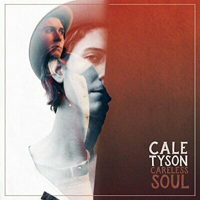 Cale Tyson - Careless Soul - Cale Tyson CD YGVG The Cheap Fast Free Post The