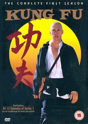 Kung Fu: The Complete First Season [2004]