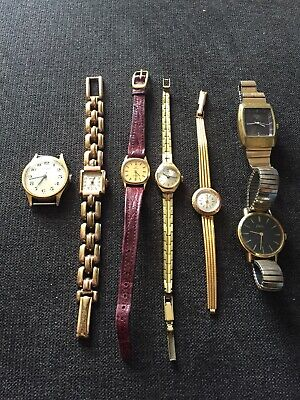 End Exceptionnel Watch Seiko Lot Montres West De Fossil wXn80ONPkZ