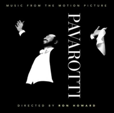 Pavarotti: Music from the Motion Picture *NEW* CD