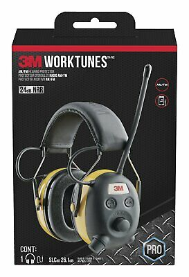 WorkTunes Connect Hearing Protector - FREE SHIPPING