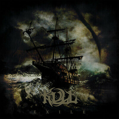 Kull : Exile CD (2019) ***NEW*** Value Guaranteed from eBay's biggest seller!