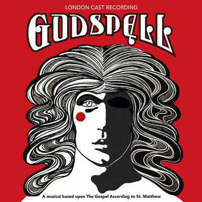 Godspell CD (2019) ***NEW*** Value Guaranteed from eBay's biggest seller!
