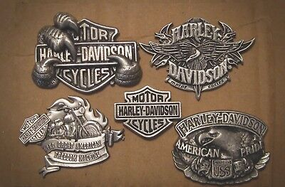 Harley Davidson 5 Pin Set