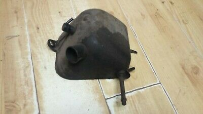 Bsa A50 A65 Lightning Thunderbolt Oil Tank Bag 1967-70 - 68-8378 Used