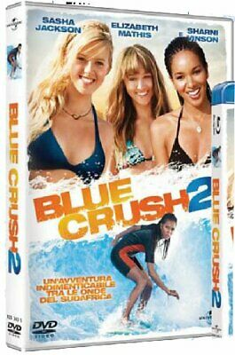 Blue Crush 2 DVD UNIVERSAL PICTURES