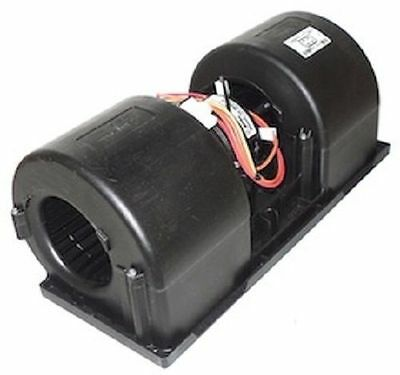 New 12V Heater Blower Fan Motor Ford Tractor 9968969 Spal Type 006-A46-22 160647