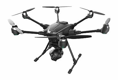 YUNEEC- Typhoon H  with CGO3+ 4K Cam / ST16 Pro / 90 Day Warranty
