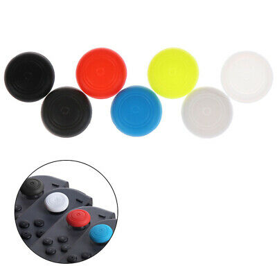 4Pcs Controller Thumb Joystick Grips Caps Accessories for Nintendo Switch NS
