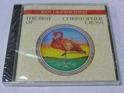 The Best of Christopher Cross by Christopher Cross (CD, May-2007, Warner Music)